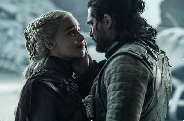 Game of Thrones 'len song' tap dac biet sau khi ket thuc phan 8 hinh anh 1