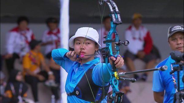 Ban cung Viet Nam phan dau gianh 2 Huy chuong Vang tai SEA Games 30 hinh anh 1