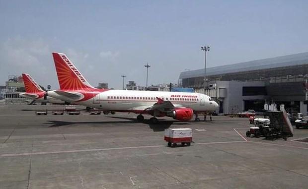 Air India thay the cac san pham nhua dung mot lan tren cac chuyen bay hinh anh 1