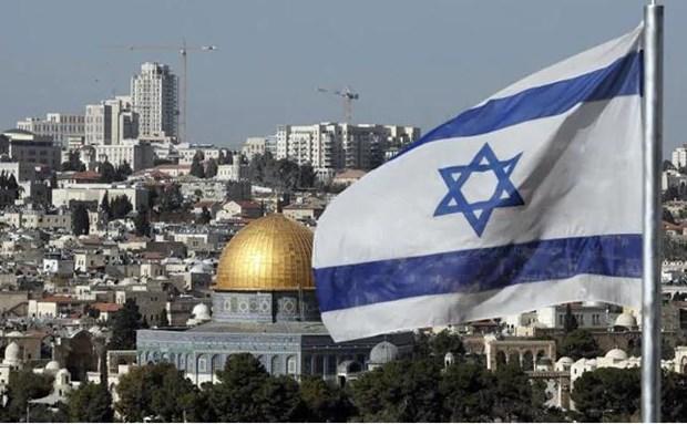 Israel: Quoc hoi khoa moi nham chuc trong boi canh chua lap chinh phu hinh anh 1