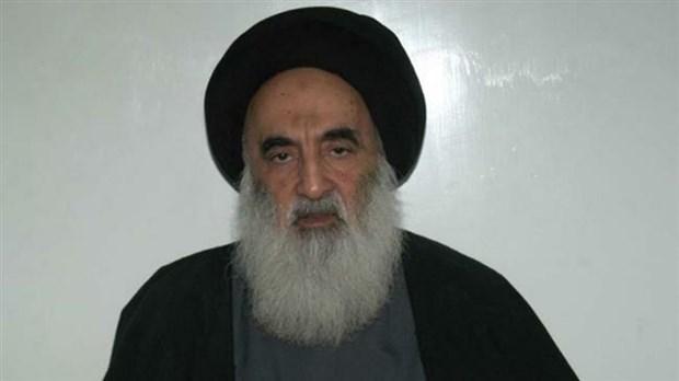 Luc luong an ninh Iraq pha tan am muu am sat Dai giao chu al-Sistani hinh anh 1