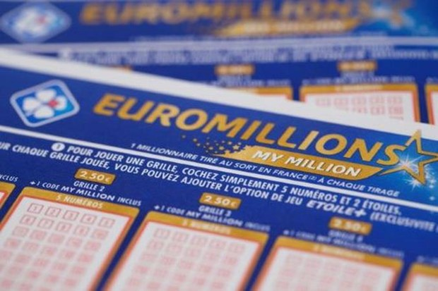 Mot nguoi o Anh trung giai thuong xo so dac biet 190 trieu euro hinh anh 1