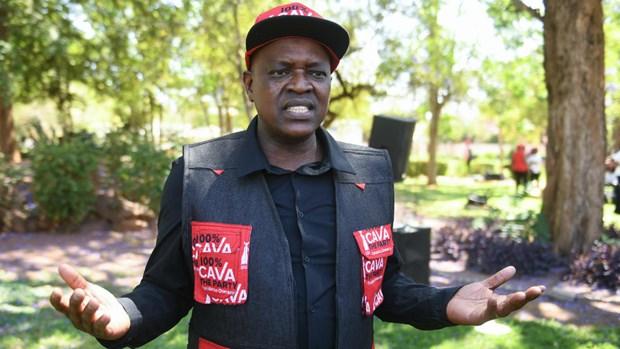 Botswana to chuc tong tuyen cu lan thu 12 ke tu khi gianh doc lap hinh anh 1