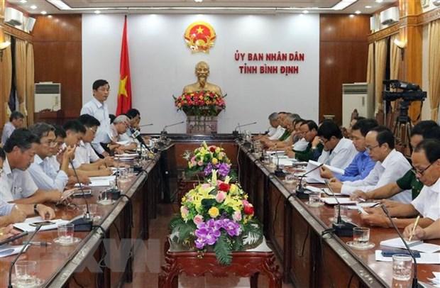 Ung pho con bao so 5: Tai san quy gia nhat la sinh mang cua nguoi dan hinh anh 1