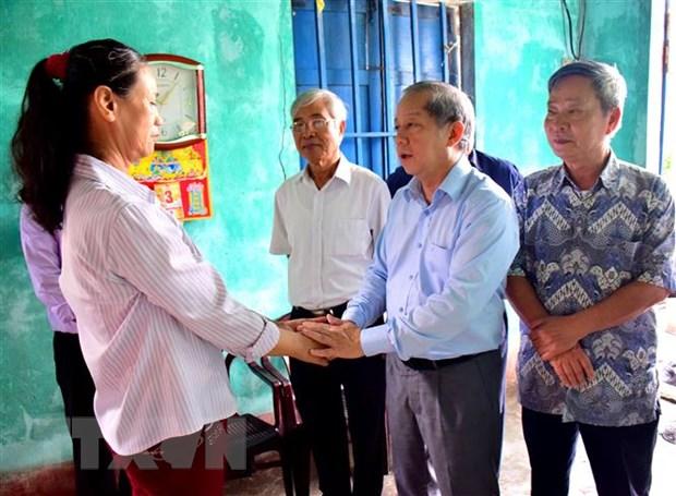 Thua Thien-Hue: Tham nguoi dan Lang Rong sau 20 nam con lu lich su hinh anh 1