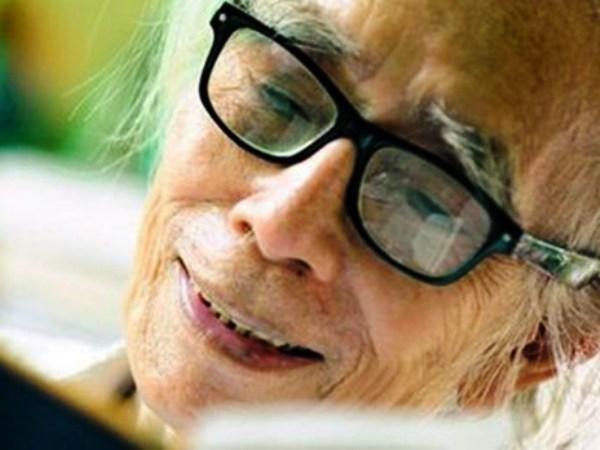 Nhac sy Phan Huynh Dieu - dau an tai hoa trong cac ca khuc bat hu hinh anh 1