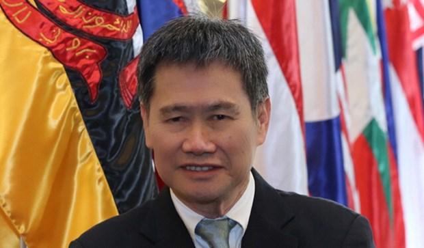 ASEAN nhan manh vai tro cua phu nu trong viec duy tri hoa binh hinh anh 1
