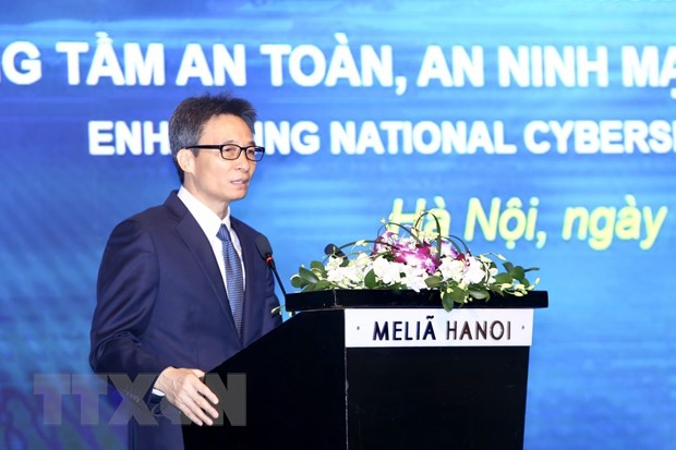 He sinh thai san pham an toan, an ninh mang phai la
