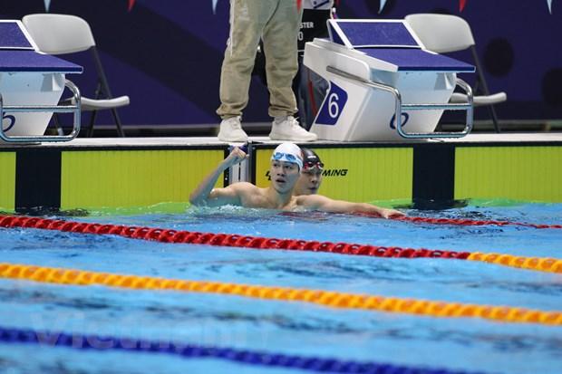 SEA Games 30: Tran Hung Nguyen tiep tuc 'gat Vang' cho doan Viet Nam hinh anh 1