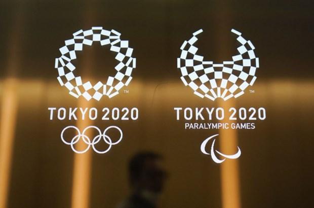 LHQ thong qua nghi quyet ngung ban nhan dip Olympic Tokyo 2020 hinh anh 1