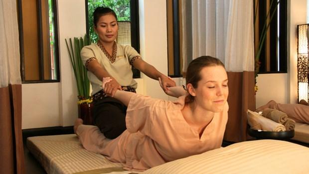 Massage Thai, Pencak Silat tro thanh di san van hoa phi vat the hinh anh 1