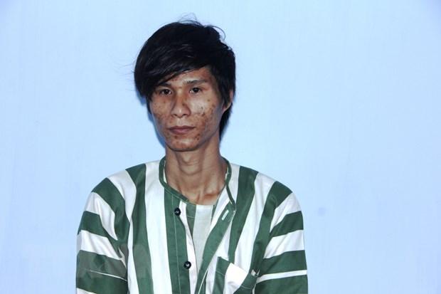 Tay Ninh: Tam giu hinh su nhieu doi tuong trong duong day 'sieu trom' hinh anh 2