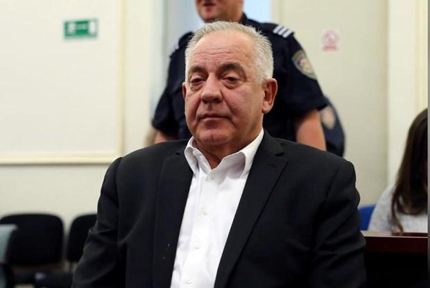 Croatia: Cuu thu tuong Ivo Sanader bi ket an 6 nam tu vi nhan hoi lo hinh anh 1