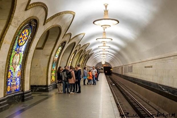 Nga: Thu do Moskva xay moi hon 60 ga tau dien ngam trong 5 nam toi hinh anh 1