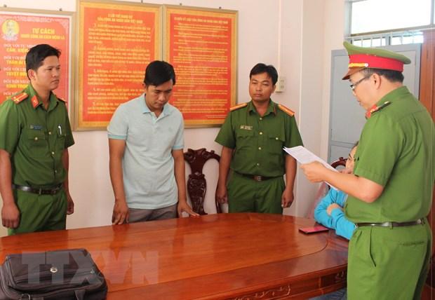 Tra Vinh: Khoi to them 2 bi can gay that thoat tai san nha nuoc hinh anh 1