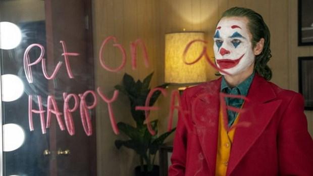 Phim ''Joker'' dan dau so luong de cu tai giai BAFTA 2020 hinh anh 1