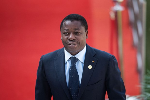 Togo: 10 ung cu vien nop don tranh cu tong thong hinh anh 1
