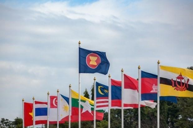 Hoi nghi dau tien trong nam Viet Nam lam Chu tich ASEAN 2020 hinh anh 1