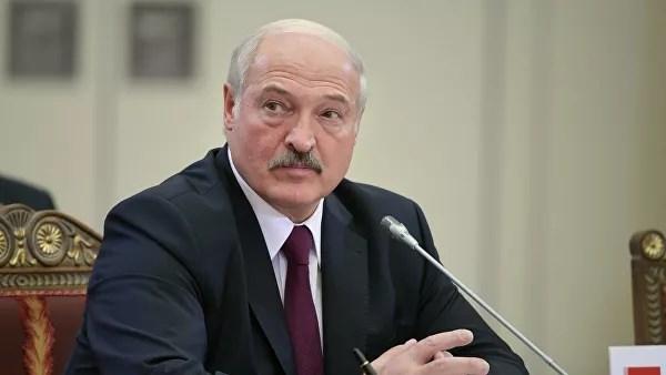 Belarus co Bo truong Quoc phong, Tong tham muu truong quan doi moi hinh anh 1