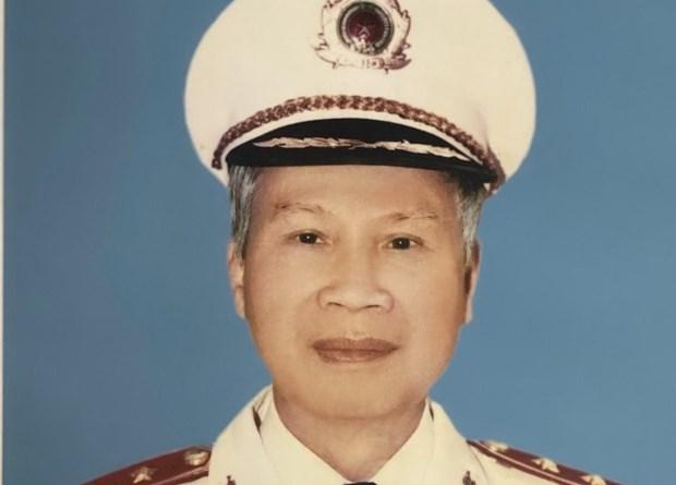 Tin buon: Trung tuong Cong an Pham Tam Long tu tran hinh anh 1