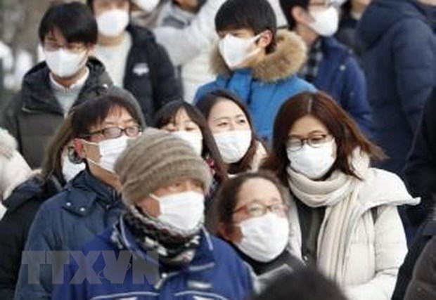 Dich COVID-19: Tinh Hokkaido cua Nhat Ban ban bo tinh trang khan cap hinh anh 1