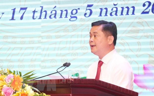 Nghe An to chuc le ky niem 130 nam Ngay sinh Chu tich Ho Chi Minh hinh anh 2