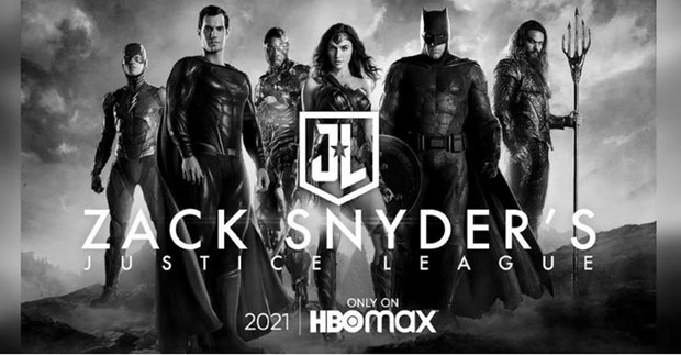 WB phat hanh ban 'Justice League' cua Zack Snyder tren HBO MAX hinh anh 1