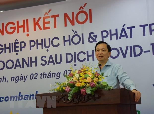 TP.HCM co cau hon 384.000 ty dong no vay cho doanh nghiep hinh anh 1