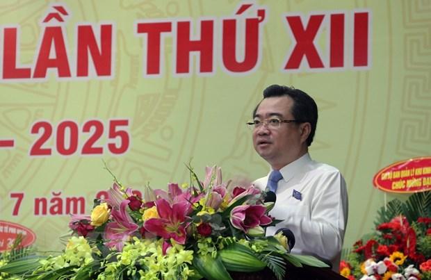 Thu tuong bo nhiem lanh dao Van phong Chinh phu va Bo Xay dung hinh anh 2