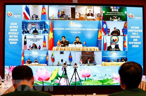Chuyen gia An Do noi ve thanh cong cua Hoi nghi cap cao ASEAN 37 hinh anh 1