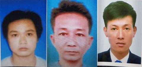 Vu van chuyen 51kg vang qua bien gioi: Da bat duoc Nguyen Hoang Ut hinh anh 2