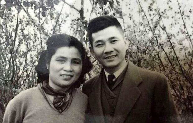 Nguyen Xuan Sanh - Hon tho lay dong cam xuc va gay an tuong mot thoi hinh anh 1