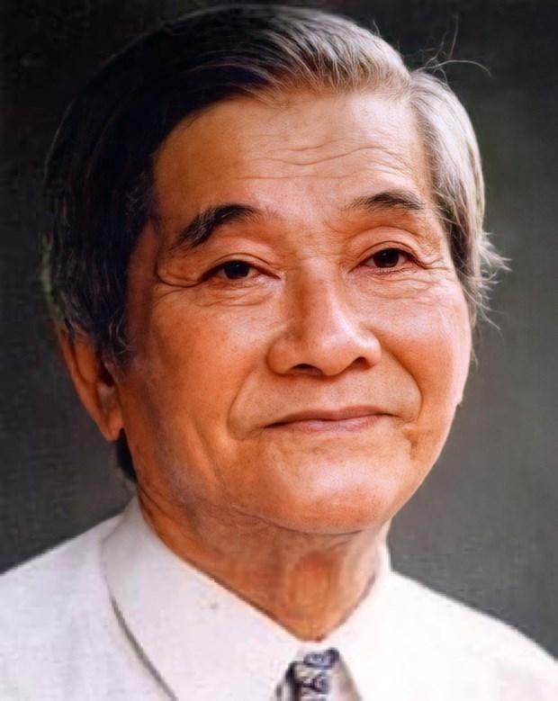 Nguyen Xuan Sanh - Hon tho lay dong cam xuc va gay an tuong mot thoi hinh anh 2