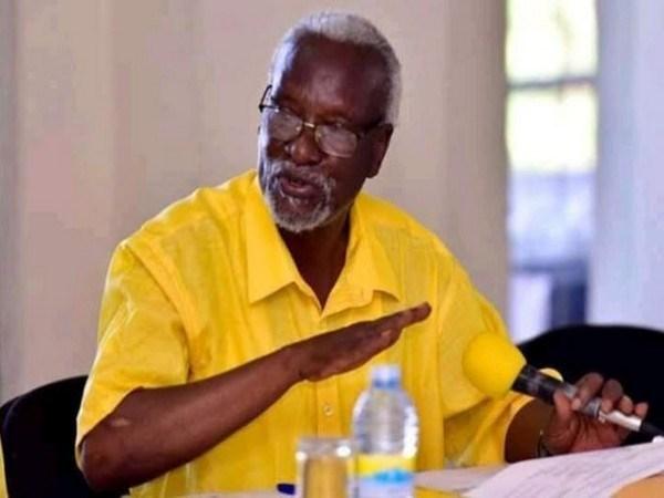 Uganda: Pho Thu tuong thu 2 Ali Kirunda tu vong vi COVID-19 hinh anh 1