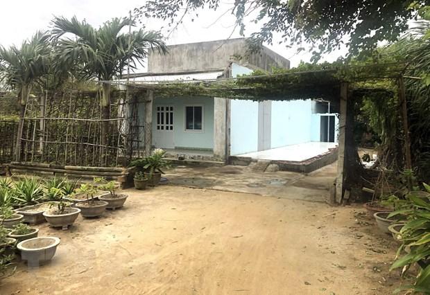 Xu ly xay dung trai phep o Khu kinh te Nhon Hoi: Tren nong-duoi nguoi hinh anh 1