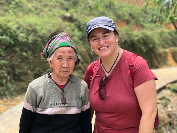 UN Women Viet Nam: Mong muon phu nu Viet Nam duoc chia se nhieu hon hinh anh 3