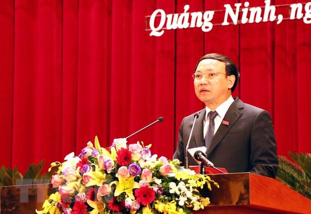 Quang Ninh danh gan 58.700 ty dong dau tu ha tang giai doan 2021-2025 hinh anh 1