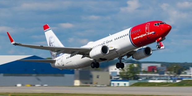 Hang hang khong Norwegian Air tranh duoc nguy co pha san hinh anh 1