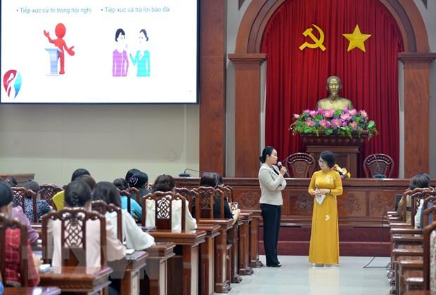 Quang Tri, Tien Giang, Dak Lak chuan bi cuoc bau cu Quoc hoi va HDND hinh anh 2