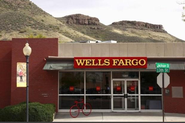Wells Fargo se quan ly dau tu tien dien tu cho nhom khach hang giau co hinh anh 1