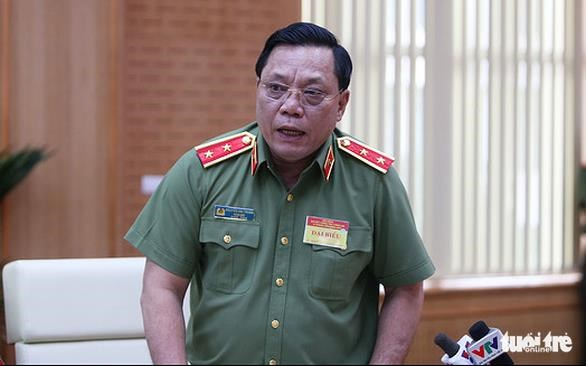Cong an Ha Noi thong tin ve vu lo clip nhay cam cua dien vien A.T. hinh anh 1