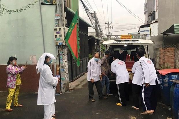 Làm rõ việc nam bệnh nhân tử vong sau khi bị nhiều bệnh viện từ chối   Y tế   Vietnam+ (VietnamPlus)