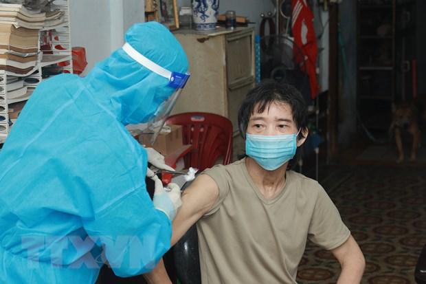Thanh pho Ho Chi Minh: An dan trong cuoc chien chong giac COVID-19 hinh anh 3