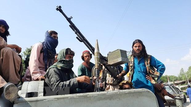 Tinh hinh Afghanistan: Duc nhan dinh NATO co kha nang thay doi lon hinh anh 1