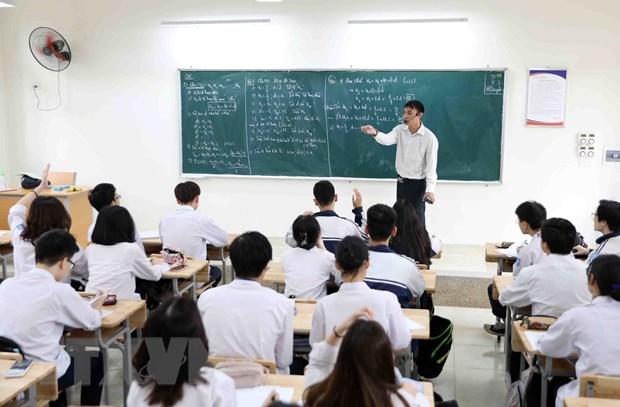 Da Nang ho tro 100% hoc phi trong nam hoc 2021-2022 hinh anh 1
