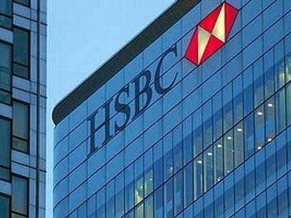 Loi nhuan quy III cua ngan hang HSBC tang 30% hinh anh 1