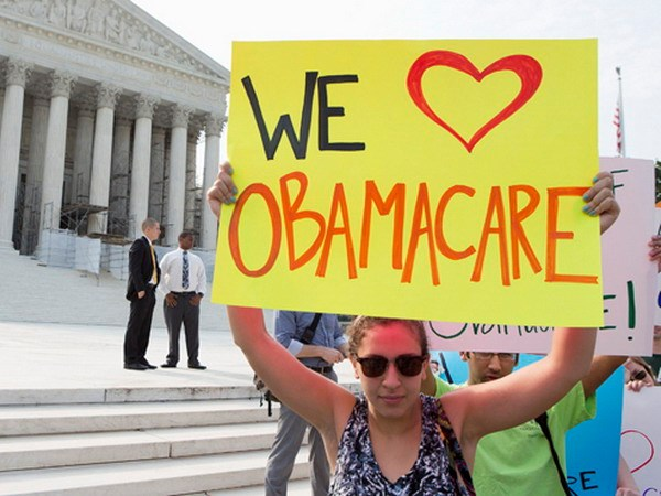"""My cong bo """"Phuong an B"""" thuc day thuc thi ObamaCare hinh anh 1"""
