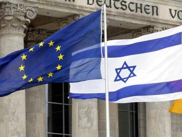 Israel-EU nhat tri hop tac nghien cuu