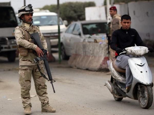 Iraq gianh lai quyen kiem soat thanh pho Ramadi hinh anh 1
