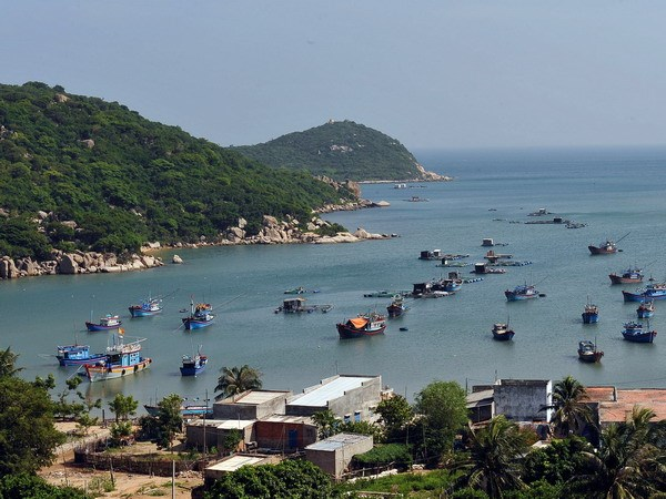Quy hoach tong the du lich Ninh Thuan den nam 2020 hinh anh 1